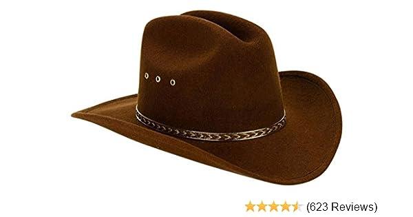 537de2d2c Western Child Cowboy Hat for Kids