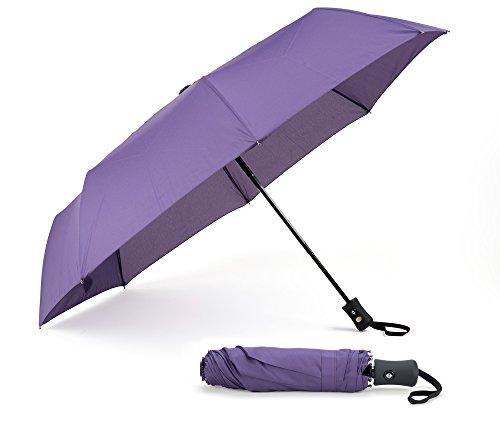 Compact Windproof Umbrella Trademark Innovations