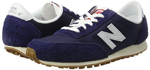 New Uomo Blu navy Balance Sneaker U410 qCnaqg