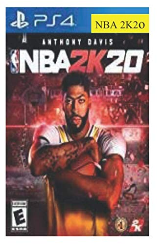 NBA 2K20: NBA 2K20 ps4 game guide that will make you to dominate the arena and become the pro
