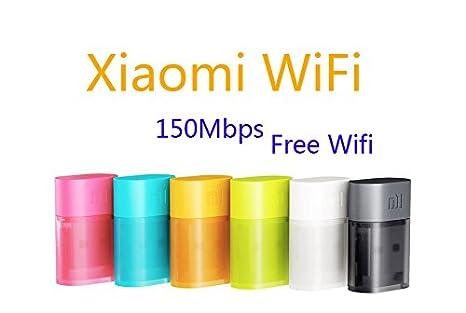 MU 100% Adaptador de Xiaomi MI WI-FI WIFI 802.11n / g /