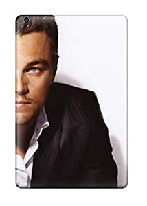 6273386K15075429 Leonardo Dicaprio Durable Ipad Mini 3 Tpu Flexible Soft Case