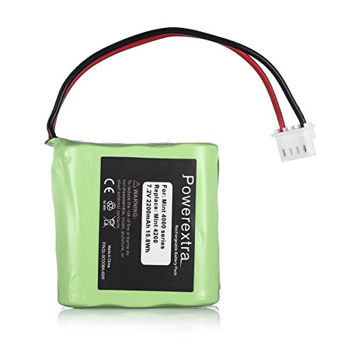 Powerextra 2200mAh Capacity Replacement 4200 product image