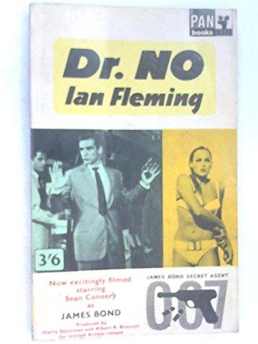 Dr. No (Thriller Clàssic, Band 1)