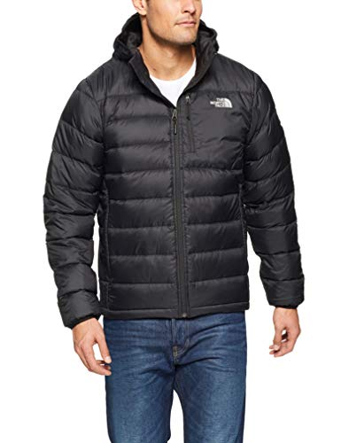 The North Face Men's Aconcagua Hoodie - TNF Black - L,Large