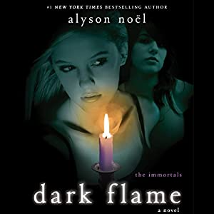 Dark Flame Audiobook