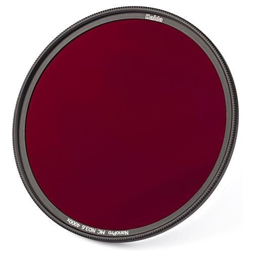 Haida NanoPro 67mm MC ND4000 Filter ND 3.6 4000x 12 Stop Neutral Density HD3296-67