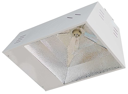 Sun Power Lighting 315 W CMH Ceramic Metal Halide Hydroponic Grow Light Fixture with 3000K Bulb by Sun Power Lighting