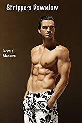 Strippers Downlow: Italian-American Swarthy Stud Can't Refuse Man-on-Man Action (Str8 Studs Downlow Book 62)