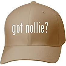 BH Cool Designs Got Nollie? - Baseball Hat Cap Adult