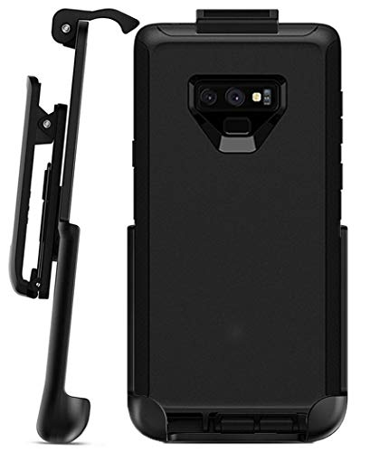 Encased Belt Clip Holster Compatible with Otterbox Defender Case -Samsung Galaxy Note 9 (case not Included)