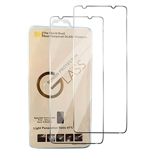 Protector Definition Tempered Anti Fingerprint Resistant product image
