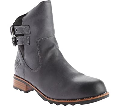 Amazon.com | Women&39s Muck Verona Waterproof Leather Boots | Shoes