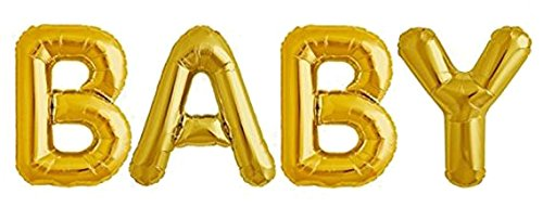Letter Balloon Quality sealing Regular product image