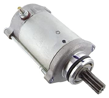 Discount Starter and Alternator 18882N Replacement Starter Motor Fits Artic  Cat ATV UTV Prowler 650 700 4x4 TRV XTZ
