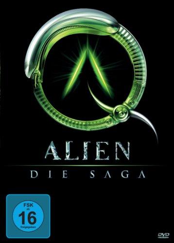alien die saga