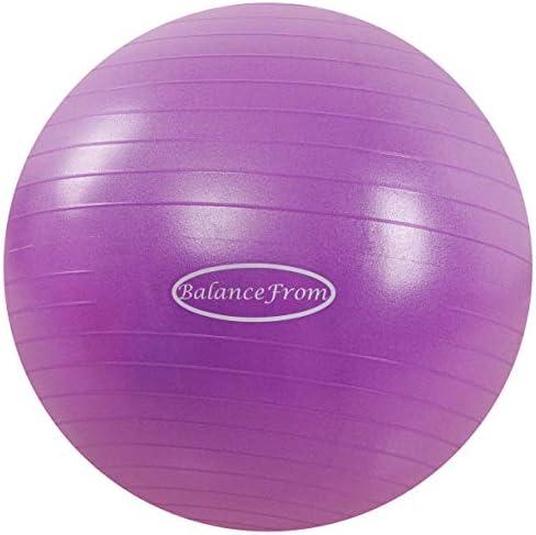 BalanceFrom Anti Burst Slip Resistant Exercise product image