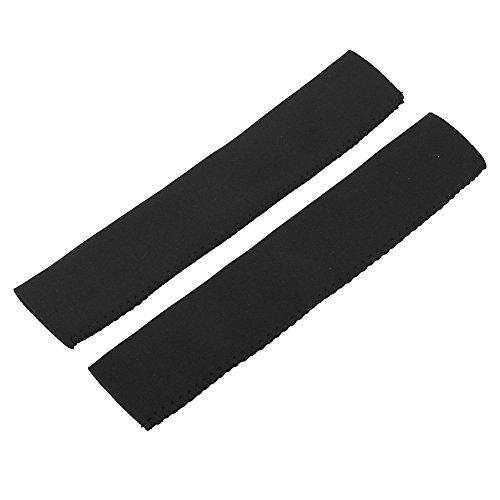 VGEBY Kayak Paddle Grips Neoprene Non-slip Soft Grips 25cm Long for Efficient Paddling