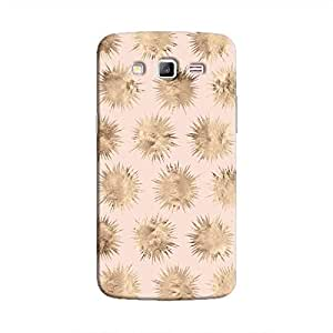 Cover It Up - Sand Star Pink Galaxy Grand 2 G7106 Hard Case