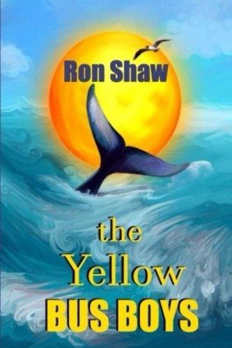 The Yellow Bus Boys [Idioma Inglés]: Amazon.es: Shaw, Ron ...