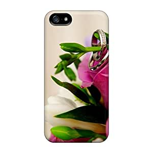 Premium Durablefashion Tpu Iphone 5/5s Protective Cases Covers