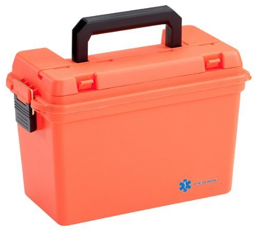 of Medical Box, Lift Out tray by Plano ()