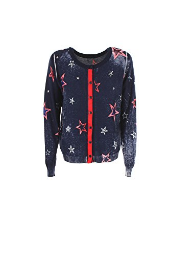 Twin Primavera Donna Estate 2018 Blu XL My Cardigan Js83na w7xqOFwE