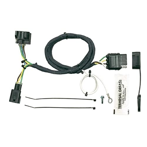 trailer wire kit  amazon com