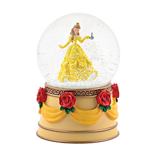 Department 56 - Belle Snow Globe