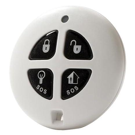 Risco EL2714 de contrôle à Distance: Amazon.es: Electrónica
