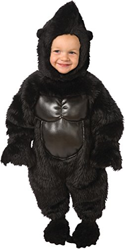 Little Boys' Gorilla Costume - IN]()