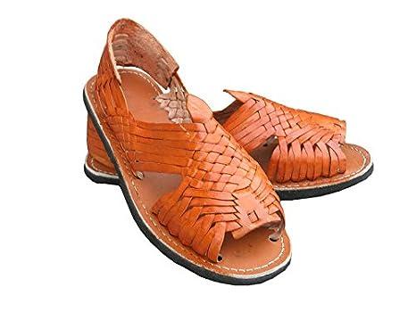 huarache sandals