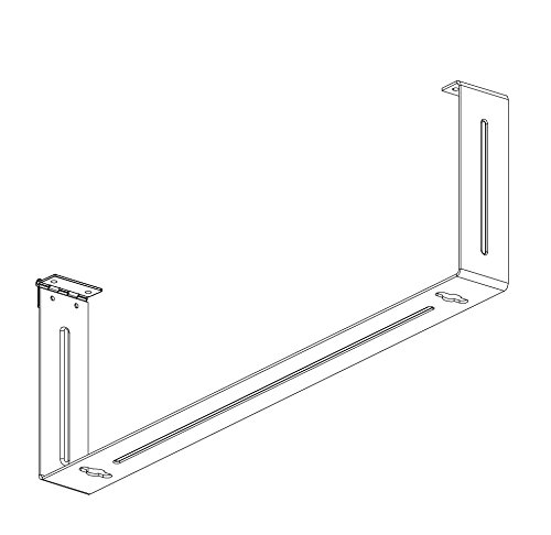 installerparts 1u mounting hinge for 12  24 port patch