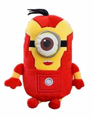 The Avengers 2 20cm 7 style plush toys Marvel Stuffed Toys Minions Plush toys Kids Gift The Avengers Dolls Gift a837 245562372