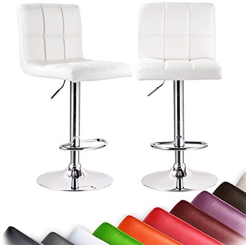 gas bar stool - 8