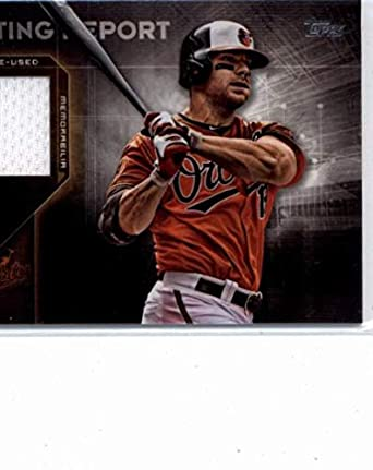Amazoncom 2016 Topps Scouting Report Relics Srr Cd Chris
