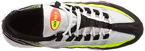 Nike Air Max 95 Se, Scarpe da Atletica Leggera Uomo 5 spesavip