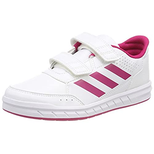 adidas AltaSport CF, Chaussures de Running Entrainement Mixte Enfant