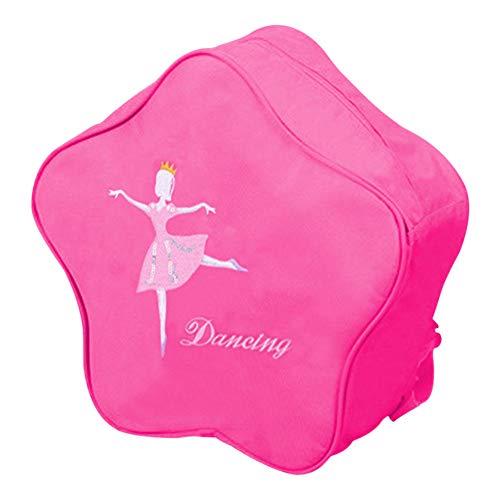 Portable De Sac Rouge Ballet Danseur Étudiant Poonkuos À Bandoulière xqAaw6Tn0P