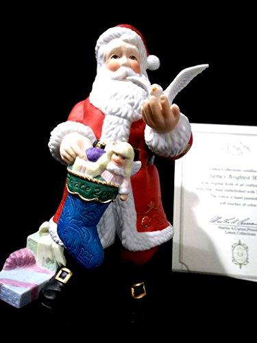 The Lenox 200 Santa