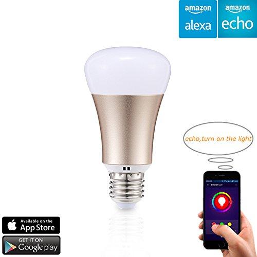 10000K Led Light Bulbs - 5