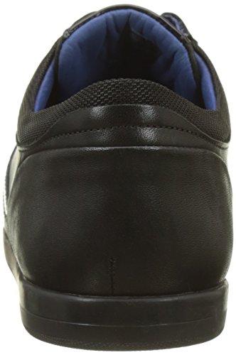 Azzaro Ezano, Sneaker Alte Uomo Noir (Noir+noir)