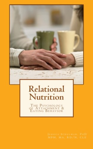 Relational Nutrition: The Psychology of Attachment & Food Behavior
