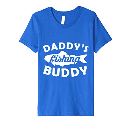 Fishing Buddy Kids T-shirt - 8