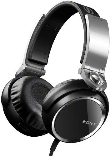 Sony MDRXB800 Extra Driver Headphone