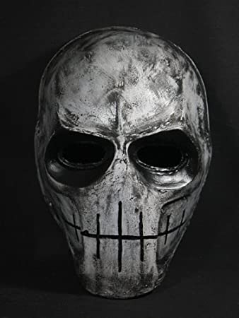 "Häufig Amazon.com : Army of Two Airsoft Mask and Prop Mask "" Mr.nightmare  AA24"