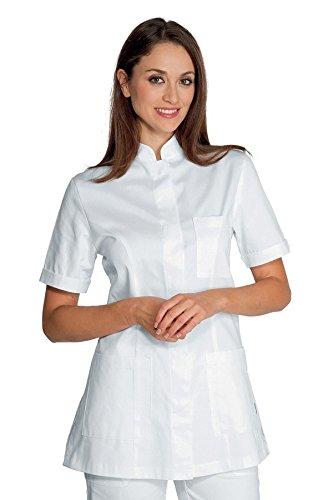 Robinson - Casacca da donna Panarea bianca e blu royal Bianco/Royal Blu S ISACCO 002706-S