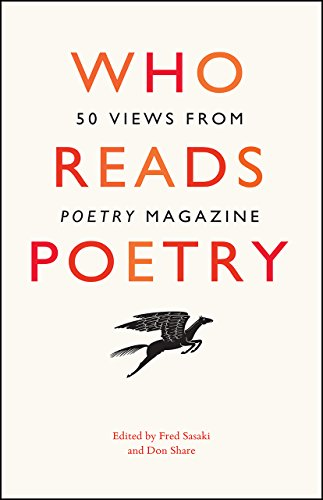 Views Magazine - Who Reads Poetry: 50 Views from