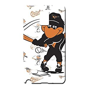 samsung note 4 Collectibles Style Pretty phone Cases Covers phone carrying case cover baltimore orioles mlb baseball