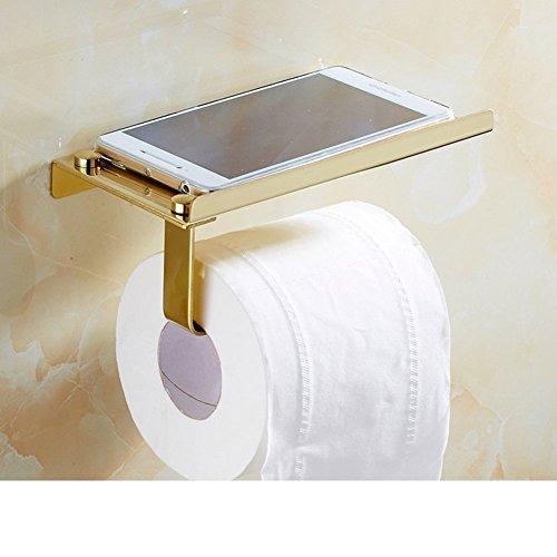 EQEQ Roll Holder/multi-purpose Paper Towel Holder/stainless